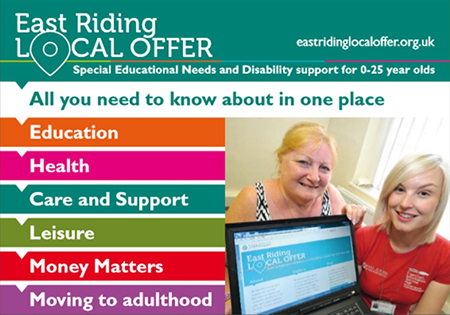 East Riding Local Offer